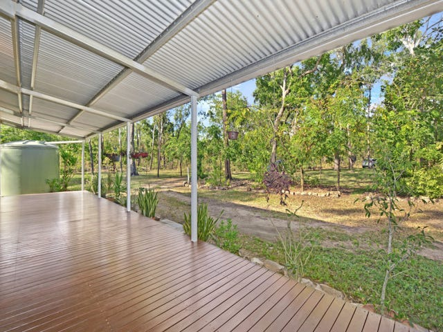 Lot 4347 Thomas Road, Humpty Doo, NT 0836