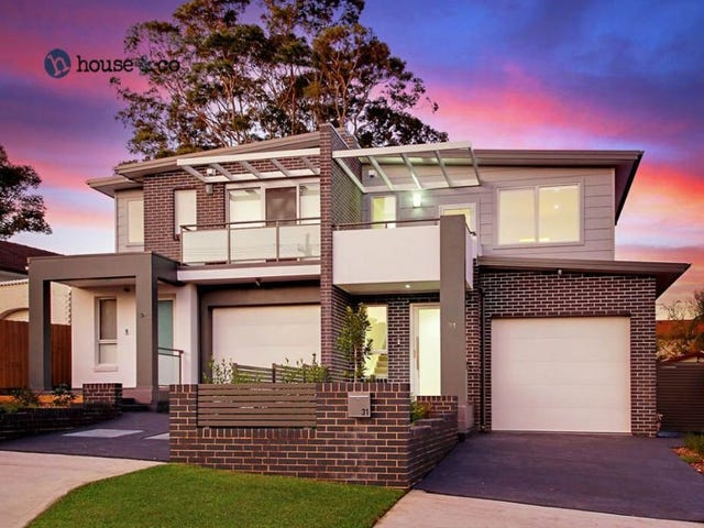 31 Dorahy Street, Dundas, NSW 2117