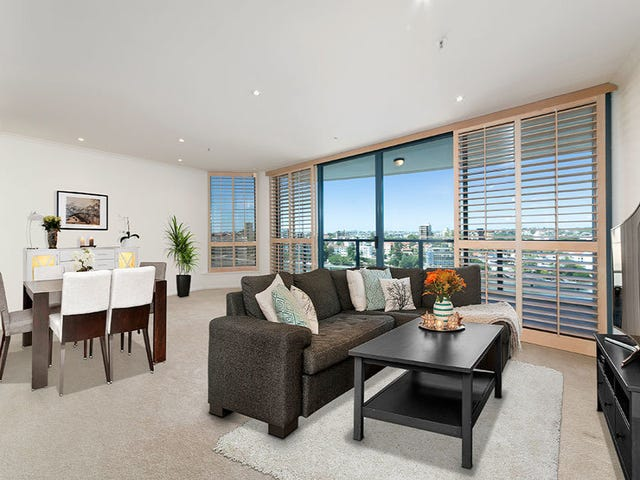 56/8 Goodwin Street, Kangaroo Point, Qld 4169