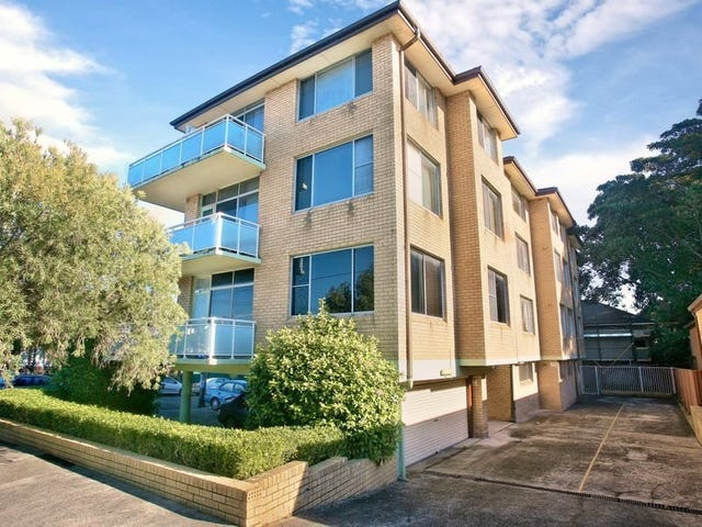12/307 New Canterbury Road, Lewisham, NSW 2049