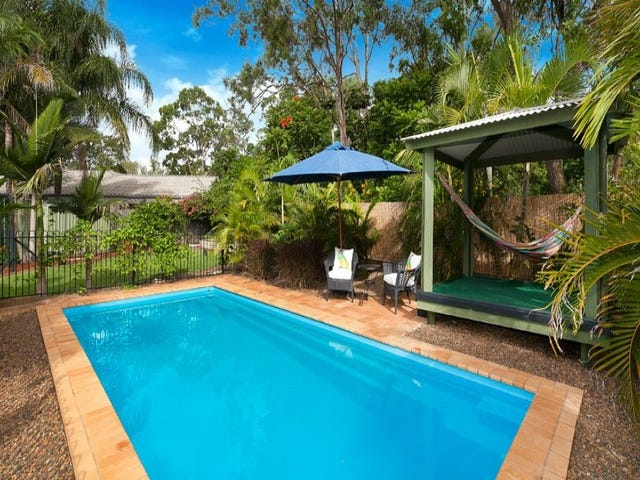 4 Palm Court, Bellbowrie, Qld 4070
