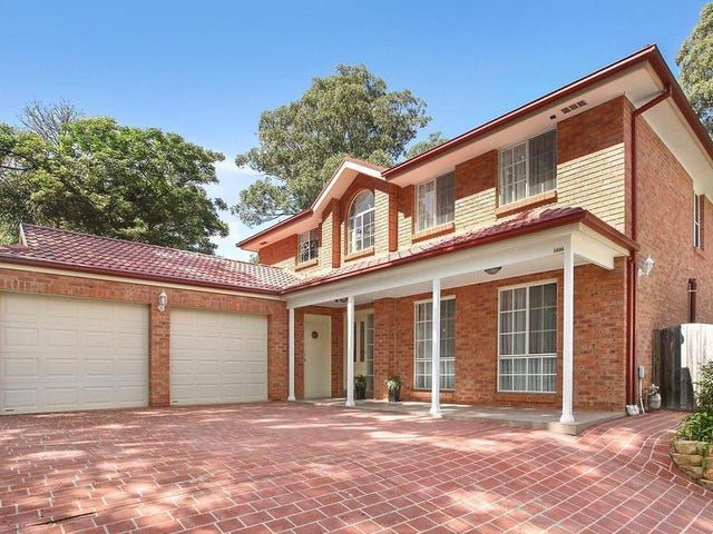 143A Victoria Road, West Pennant Hills, NSW 2125