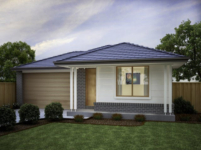 LOT 124 Brewster Drive  (Kallo), Kalkallo, Vic 3064