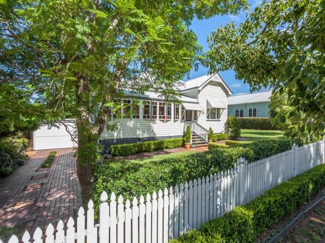 198 Geddes Street, South Toowoomba, Qld 4350