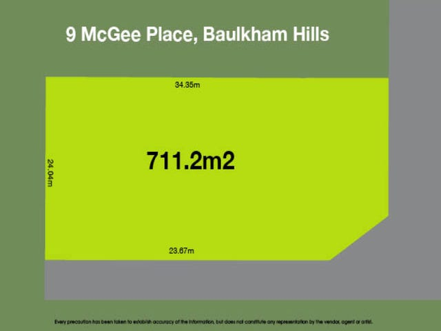 9 McGee Place, Baulkham Hills, NSW 2153