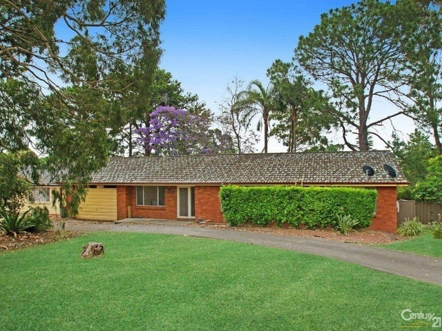 180B Old Northern Road, Castle Hill, NSW 2154