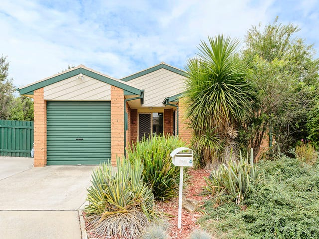 4 Kindler Place, Monash, ACT 2904