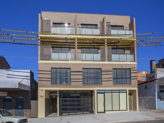 22/155 Wellington Street, Sefton, NSW 2162