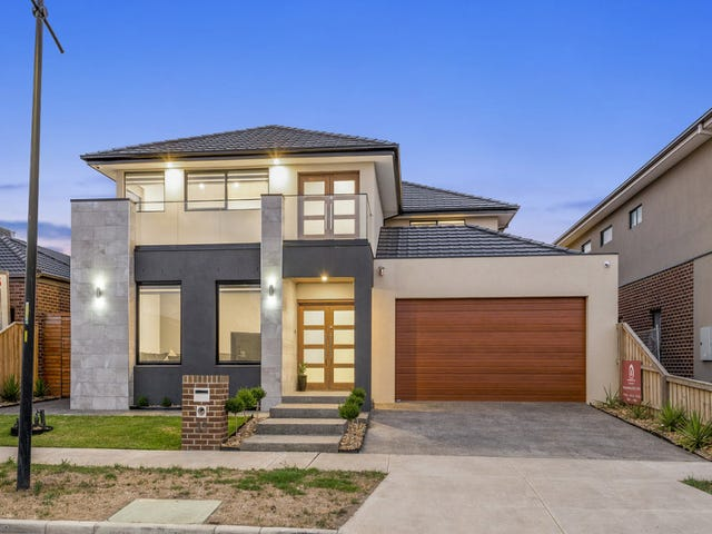 33 Monaco Circuit, Epping, Vic 3076