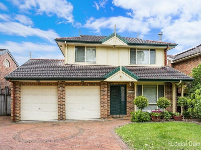 171 Excelsior Avenue, Castle Hill, NSW 2154