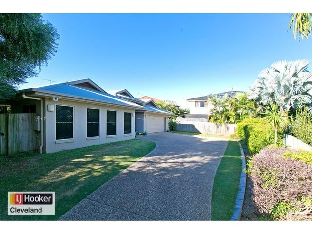 14 Sunsail Place, Thornlands, Qld 4164