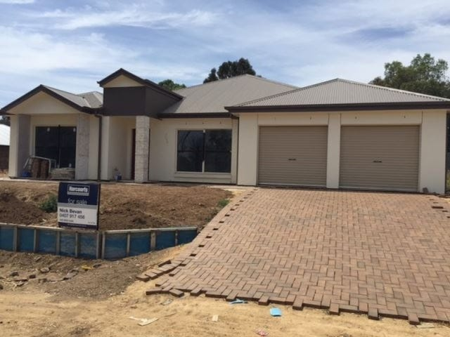 Lot 23 Mount Crawford Road, Williamstown, SA 5351