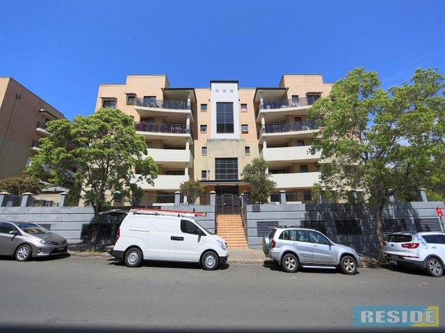 38/ 12 - 20 Lachlan Street, Liverpool, NSW 2170