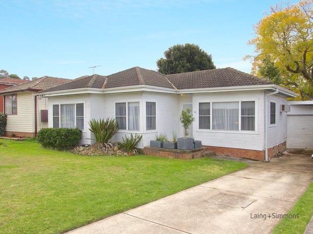 51 Sturdee Street, Wentworthville, NSW 2145