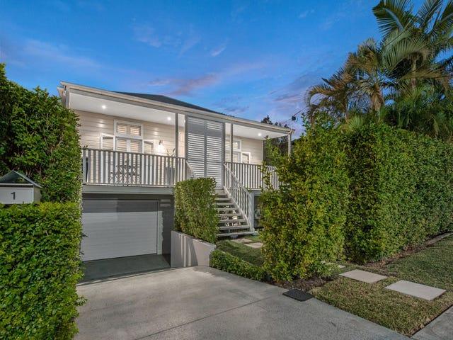 1 Heidelberg Street, East Brisbane, Qld 4169