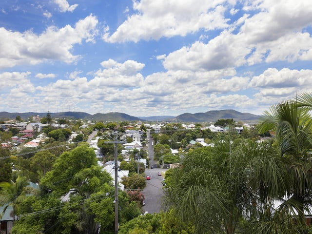 1/168 Musgrave Road, Red Hill, Qld 4059