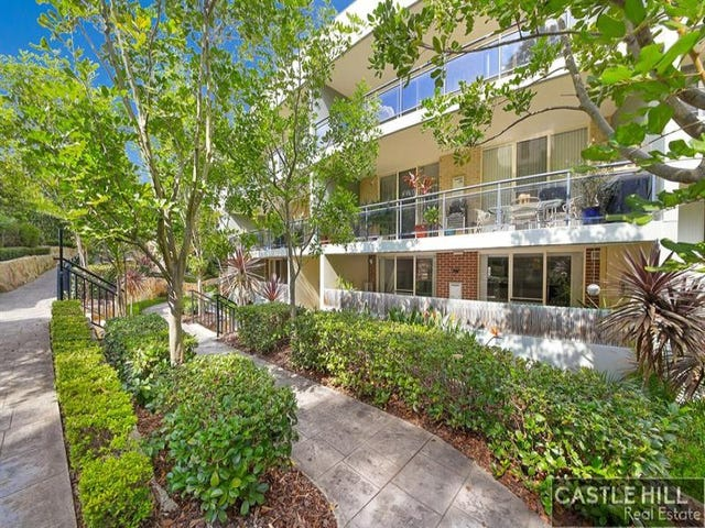 42/16-20 Mercer St, Castle Hill, NSW 2154