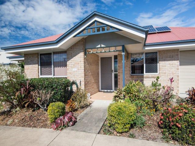 Unit 157, 21 Walters Street, Bundaberg North, Qld 4670