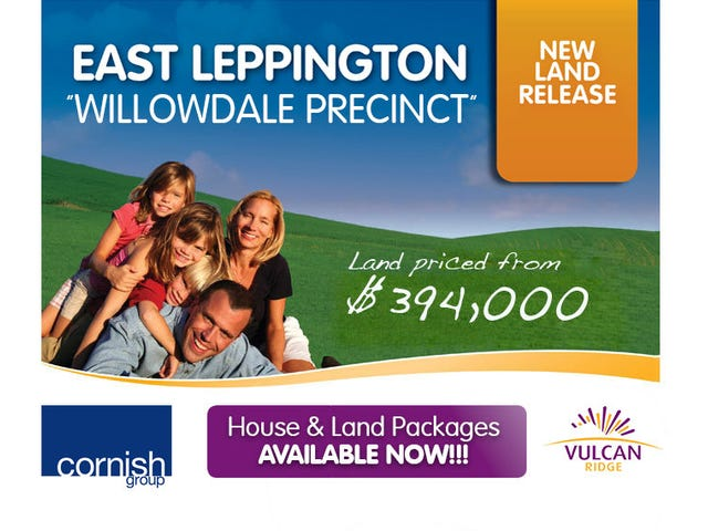 51 St Andrews Rd (entry via Willowdale Drive), Leppington, NSW 2179