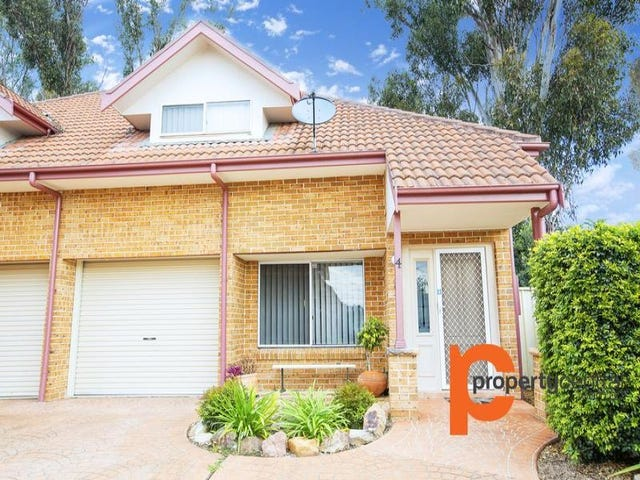 4/76 Stafford Street, Kingswood, NSW 2747