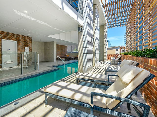608/128 Brookes Street, Fortitude Valley, Qld 4006
