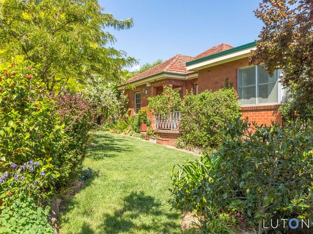100 Wakefield Avenue, Ainslie, ACT 2602