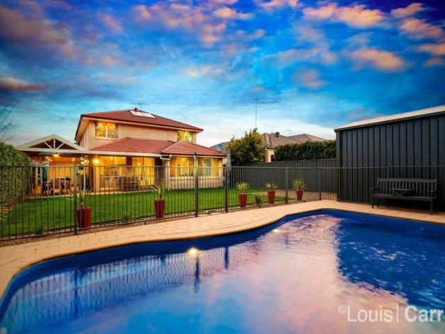 49 Guardian Avenue, Beaumont Hills, NSW 2155