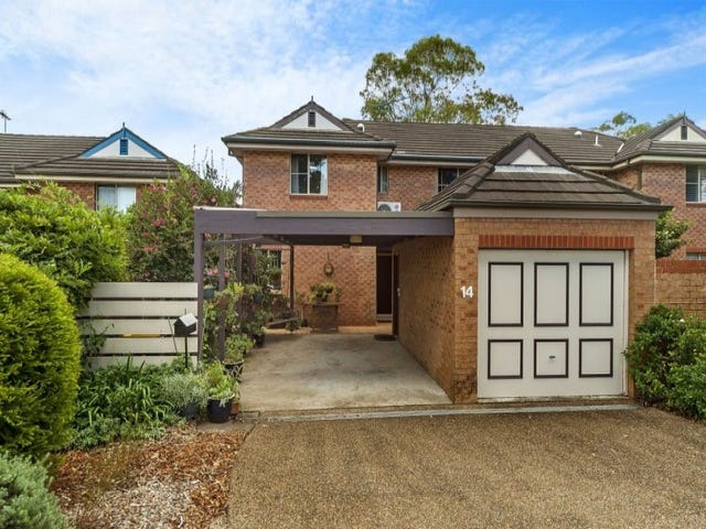 14/8 View Street, West Pennant Hills, NSW 2125