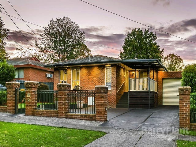11 Crows Lane, Glen Waverley, Vic 3150