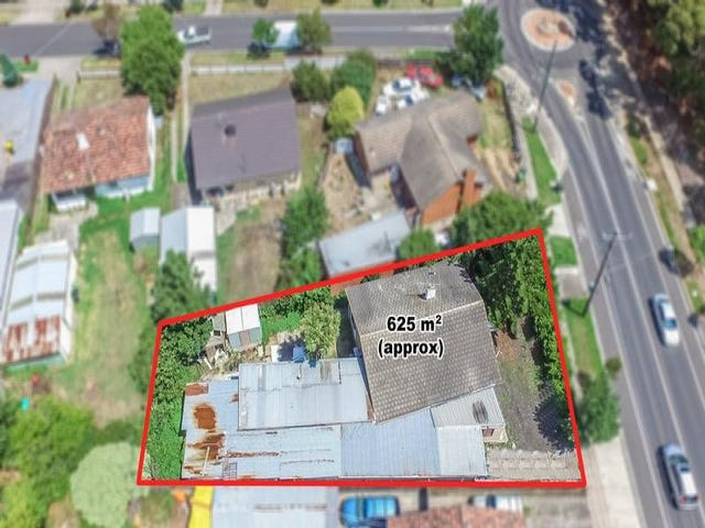 166 Blair Street (Dallas), Broadmeadows, Vic 3047