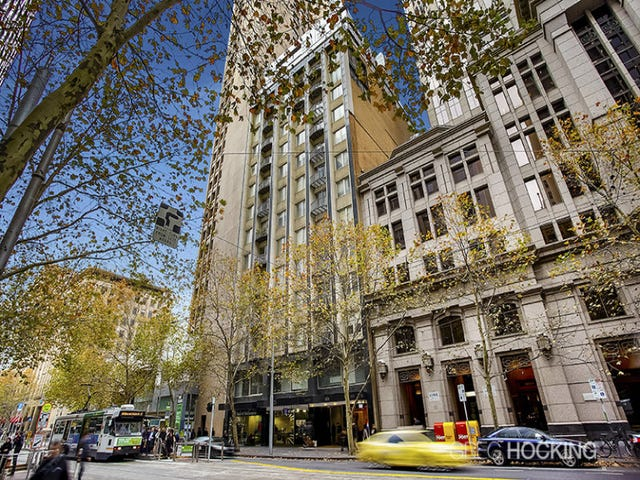 1407/325 Collins Street, Melbourne, Vic 3000