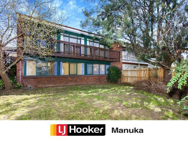3 Rymill Place, Mawson, ACT 2607