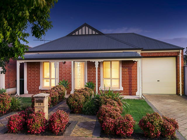 15 Woodland Road, Mitchell Park, SA 5043