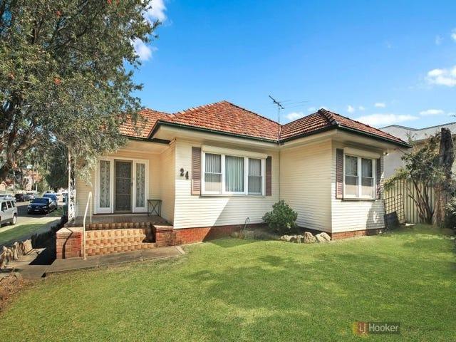 24 St Ann Street, Merrylands, NSW 2160
