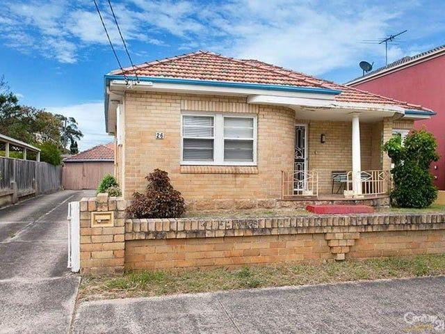 26 McMillan Avenue, Sandringham, NSW 2219