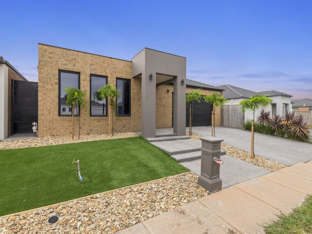 7 Greenfinch Court, Williams Landing, Vic 3027