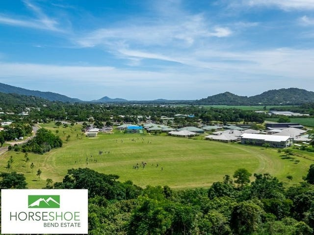 Lots 1-11 Horseshoe Bend Estate, Giauca Street, Redlynch, Qld 4870