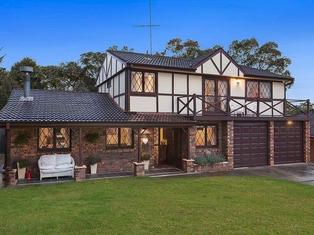 13 Kaneruka Place, Baulkham Hills, NSW 2153