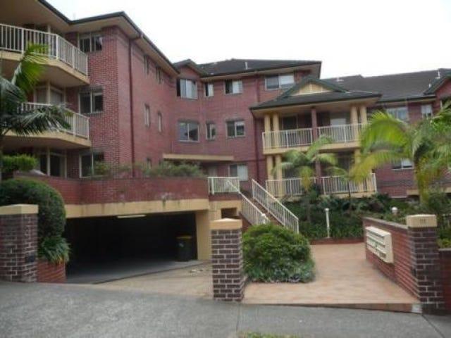 17/111 Hampden Road, Artarmon, NSW 2064