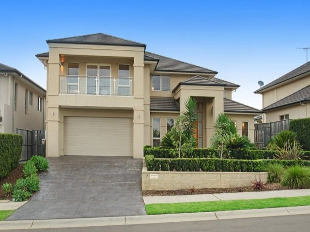 5 Affleck Circuit, Kellyville, NSW 2155
