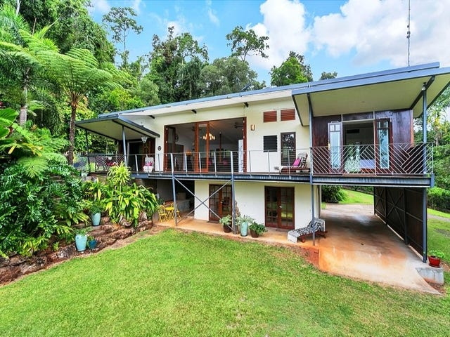 17 Platypus Close, Kuranda, Qld 4881