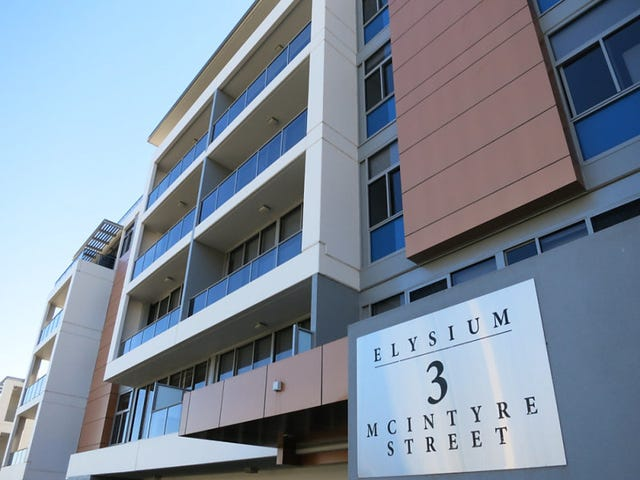 631/3 McIntyre Street, Gordon, NSW 2072