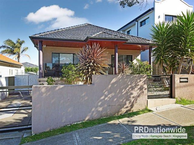 25 Rosebank Avenue, Kingsgrove, NSW 2208