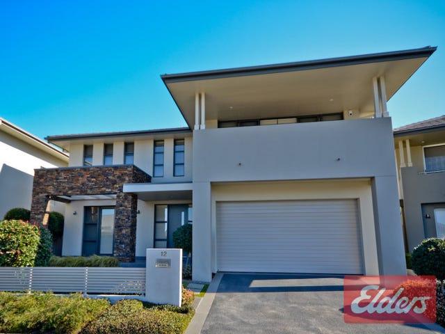 12 Macarthur Ridge Way, Bella Vista, NSW 2153