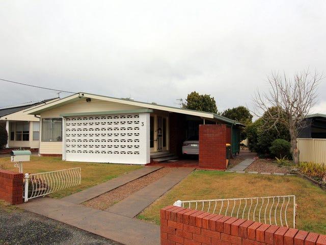 3 Anzac Avenue, Cessnock, NSW 2325