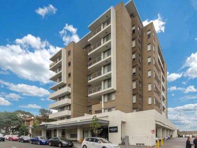 2/11 Atchison Street, Wollongong, NSW 2500