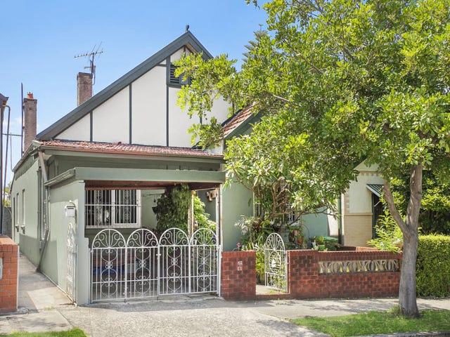 67 Wemyss Street, Marrickville, NSW 2204