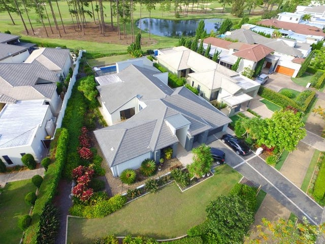 2245 The Parkway, Sanctuary Cove, Qld 4212
