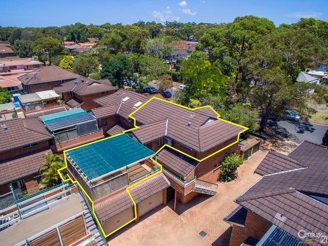 27/4-8 Wallumatta Road, Caringbah, NSW 2229