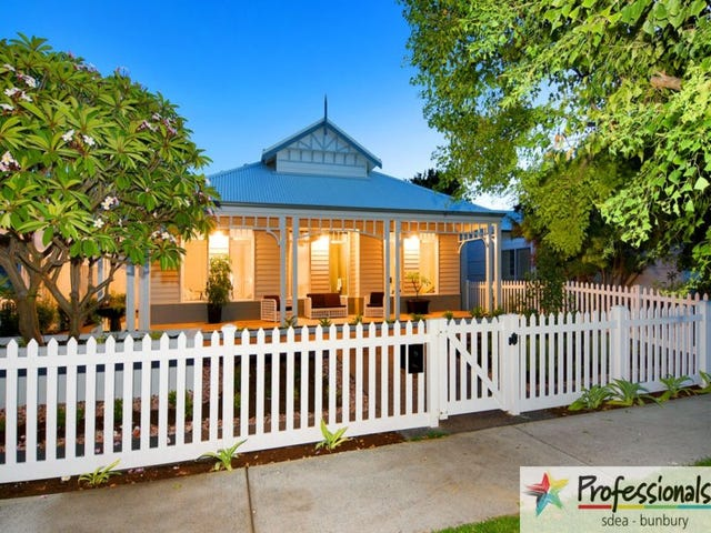 9 Lovegrove Avenue, Bunbury, WA 6230